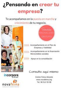 Autoempleo Alicante