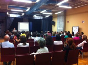 11.05.15 charla padres y madres