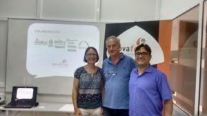 Socios Proyecto Alischwa en Alicante