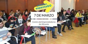 Premios Espenta GO
