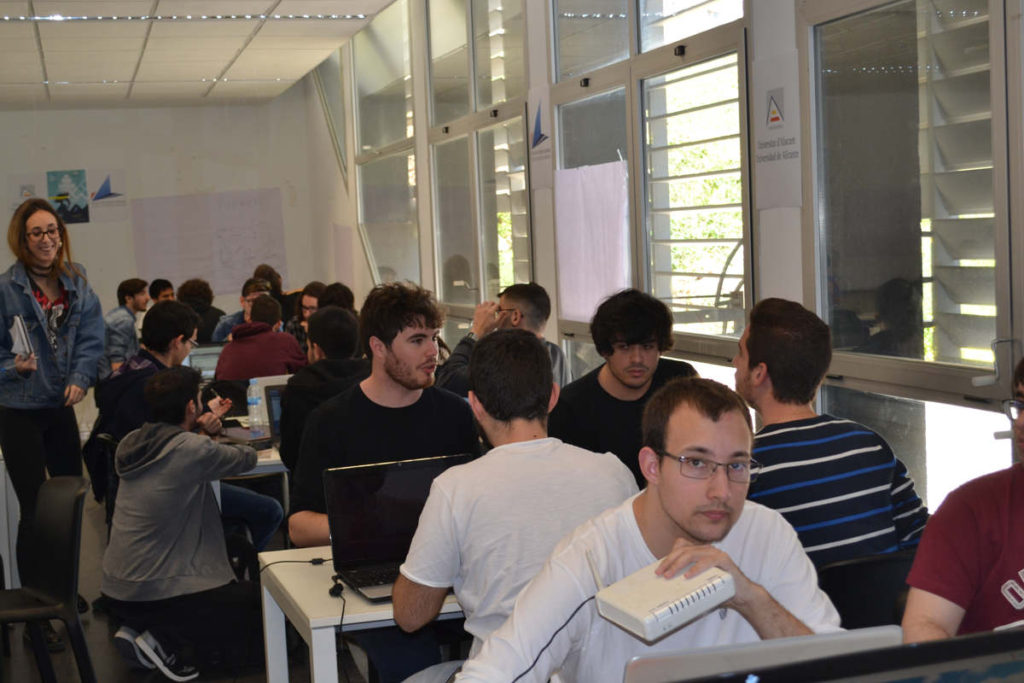 Hack For Good en Alicante