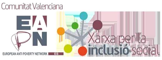 EAPN CV - Xarxa per la inclusió social