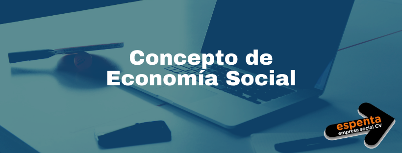 Concepto de Economía Social