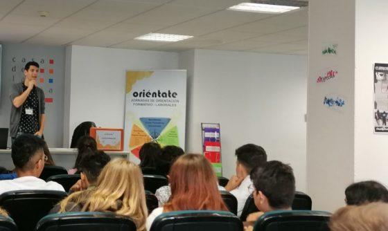 Oriéntate Alicante: asesoramiento formativo y laboral para estudiantes