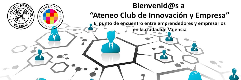 ATENEO CLUB DE INNOVACIÓN Y EMPRESA