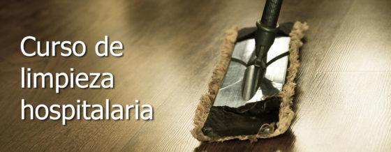 Curso de limpieza en Alicante: abiertas inscripciones