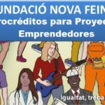 Microcréditos para Proyectos Emprendedores