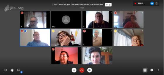 Itinerarios 3.0: del aula a tu dispositivo