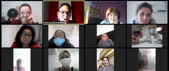 Iniciamos el curso de Auxiliar de Limpieza Hospitalaria protocolo COVID-19